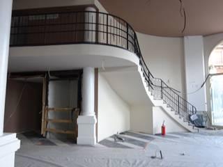 BCV Impianti Escaleras