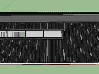 by REZ Arquitectura | Diseño | Construcción Industrial