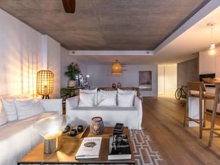 Apartamento em Aveiro por José Fino Moderno