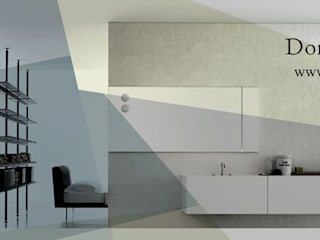 Domenico Mori Walls & flooringTiles