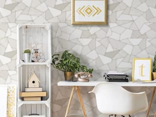 Murs & Sols modernes par Decora Pro Moderne