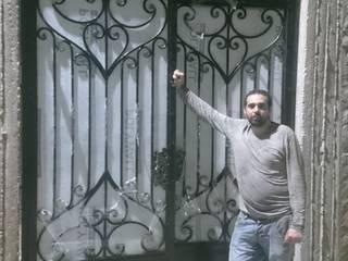 من ورشه القاهرة للديكور
