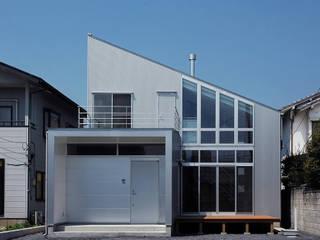 HOUSE-SI 島田博一建築設計室 木造住宅