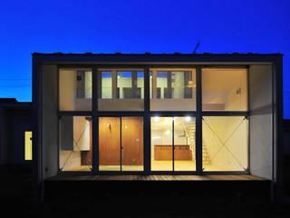HOUSE-ISU 島田博一建築設計室 一戸建て住宅