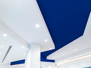 Ortopedia Espacios comerciales de estilo moderno de SUPERFLUIDO Moderno