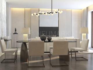 NEUMARK Salon minimaliste