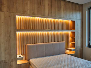 Raumplus BedroomWardrobes & closets