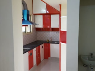 classic  by Ajith interiors, Classic