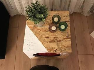 atolye65 – Tasarım mobilya Komodin kedi evi: modern tarz , Modern