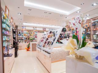 ASCARI I FALEGNAMI Office spaces & stores