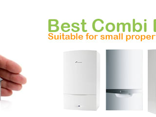 The Advantages of a Combi Boiler Over Other Types of Boilers de Building tech Asiático