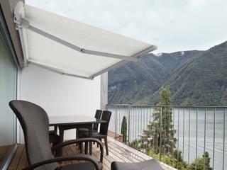 Persam persianas, cortinas y toldos Garden Greenhouses & pavilions