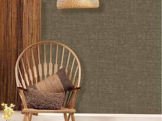 Dinding & Lantai Gaya Rustic Oleh Decora Pro Rustic