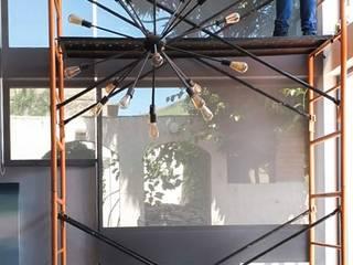 Instalación de Persianas en Altura Decora Pro Puertas y ventanasPersianas y estores Textil Blanco