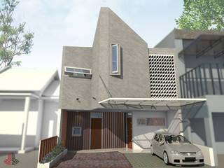 PT.Matabangun Kreatama Indonesia Casas unifamiliares