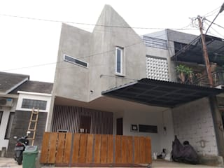 PT.Matabangun Kreatama Indonesia Single family home
