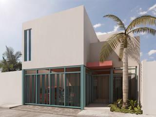 de Punto Libre Arquitectura Moderno