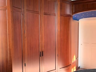 Falegnameria su misura Dining roomDressers & sideboards Kayu