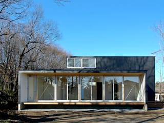 HOUSE-TMS 島田博一建築設計室 一戸建て住宅