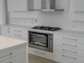 Innova Collezione Vivir: la evolución del diseño y la tecnología de la cocina. IINOVA COCINAS MANUEL ERNESTO DE LA TORRE CocinasMuebles de cocina