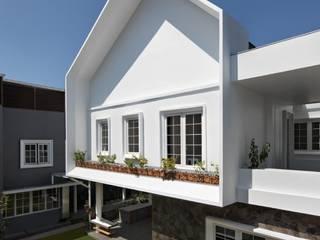 HC House Oleh CV Berkat Estetika Skandinavia