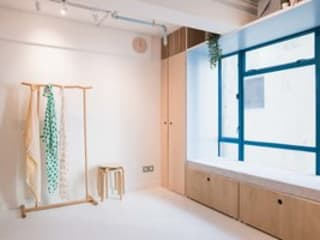 Minimalist offices & stores by S.Lo Studio Minimalist