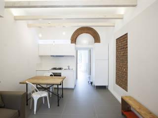 by GruppoTre Architetti Modern