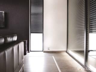 Szulzyk- Bauelemente Ventanas de PVC Aluminio/Cinc