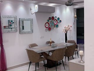 Interior designing and Execuion by Avyaya Design Studio