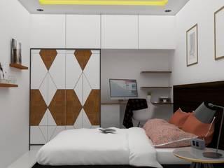 Turnkey interior designing by Pristine Decore
