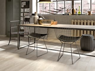 Tuscania S.p.A. Modern Study Room and Home Office Tiles