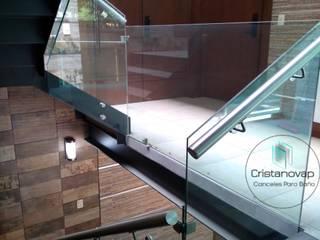 Minimalistische winkelcentra van Cristanovap Minimalistisch