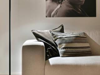 Salas de estilo moderno de Ester Lipsch Creatief Ontwerp Moderno