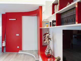 bởi Studio di Architettura e Design Giovanni Scopece Hiện đại