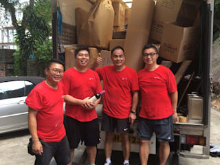 ReloSmart Movers Hong Kong HouseholdStorage