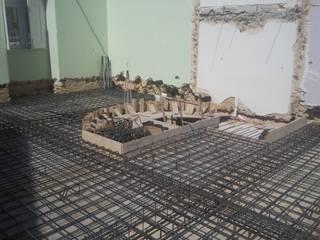 Renovação | Construção Quinta por Poliune Clássico