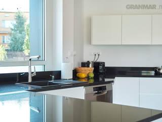 สแกนดิเนเวียน  โดย GRANMAR Borowa Góra - granit, marmur, konglomerat kwarcowy, สแกนดิเนเวียน