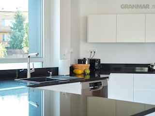 de GRANMAR Borowa Góra - granit, marmur, konglomerat kwarcowy Escandinavo