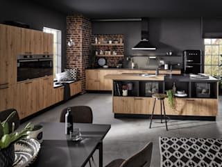 New range of doors coming soon! #2020 من PTC Kitchens حداثي