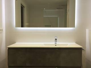 DECORE OLIDEN, SL. Modern bathroom