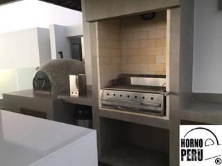 Hornos Artesanales para casas y condominios de horno peru