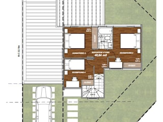 R&R Construccion Maisons méditerranéennes