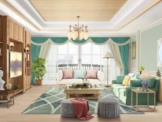 by Ajith interiors