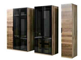 esas mobilya  – OPTİMUS YATAK ODASI: modern tarz , Modern