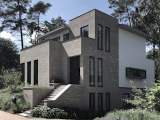 by ddp-architectuur Modern