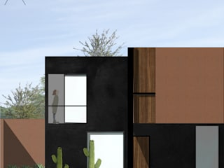 by Concepto Arquitectura Modern