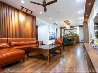 Thiết kế nội thất chung cư Dolphin - Hà Nội Thiết Kế Nội Thất - ARTBOX