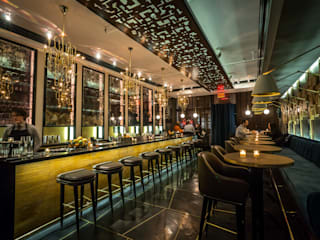 The Bennet in NYC por DelightFULL Moderno