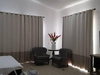 Cortinas BlackOut Dia y Noche de ACY Diseños & Muebles Moderno