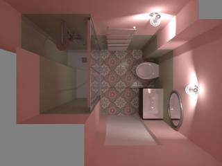 Dimensione Edilizia ห้องน้ำ